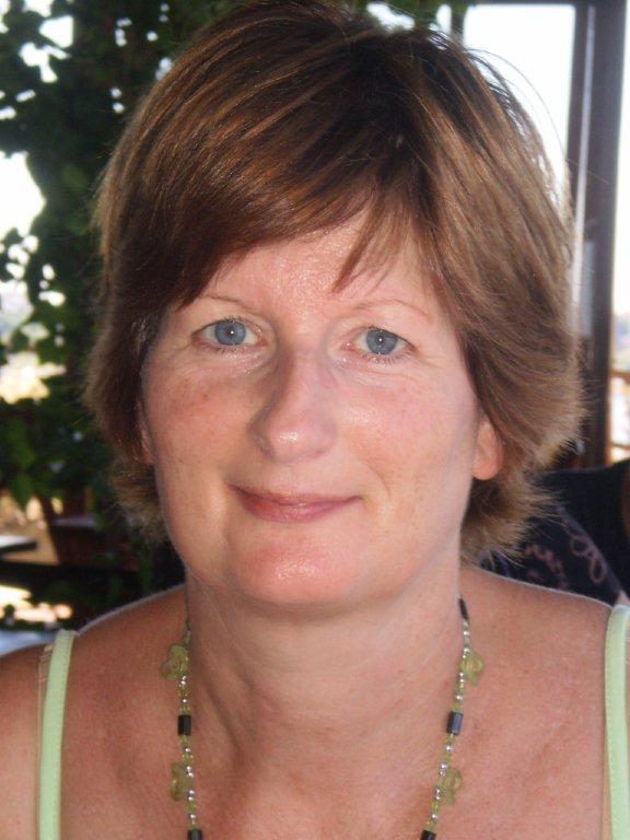 Mayke De Vries
