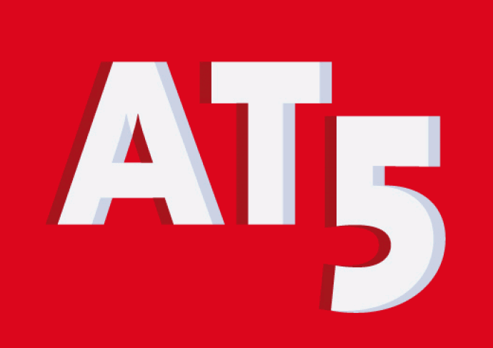 AT5 Logo