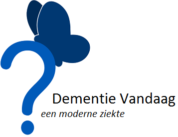 Logo Dementie Vandaag