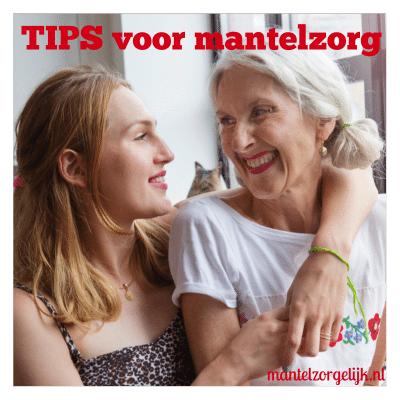 Tips Voor Mantelzorg 400×400