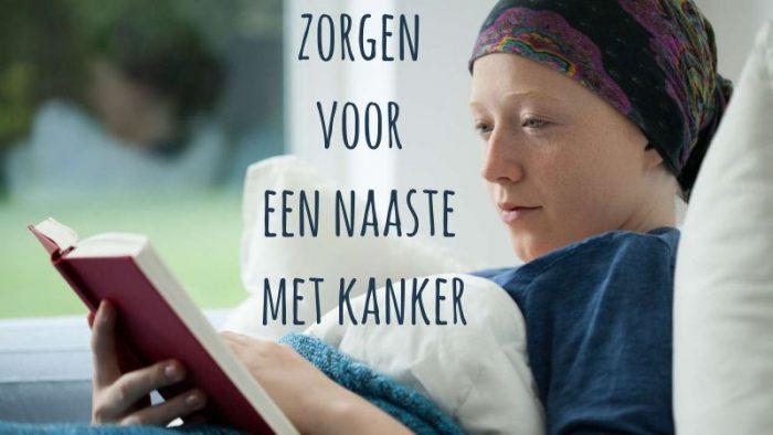 Hoe Kun Je Omgaan Met Iemand Met #kanker #tip
