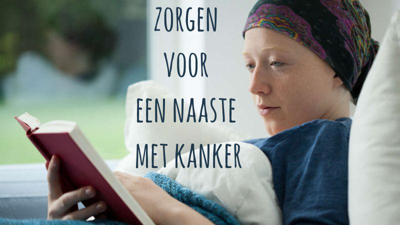 Partners Van Mensen Met Kanker Zijn Vaak Ook Ziek #onderzoek