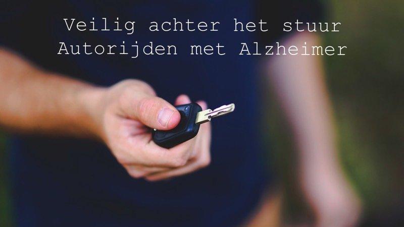 Autorijden En Alzheimer: Wat Je Moet Weten #tips