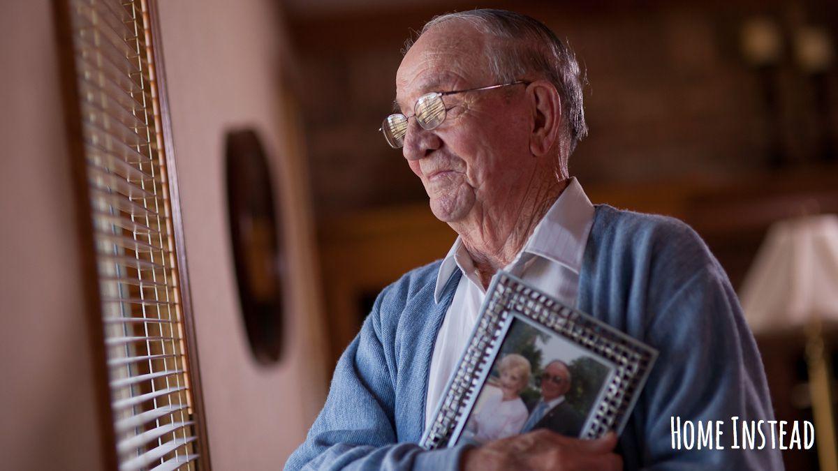 Onbegrip #Alzheimer #HomeInstead