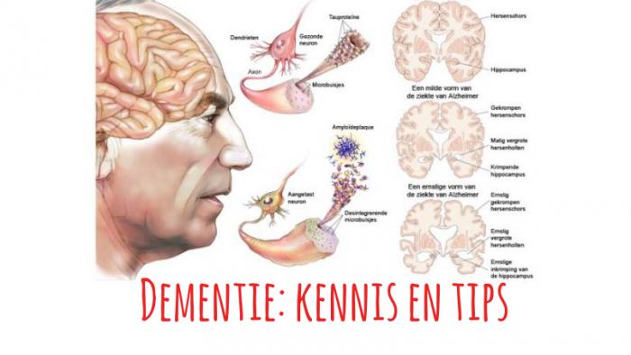 Het Riscico Op Dementie Kan Je Zelf Verlagen!