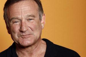Robin Williams, foto (c) AP/Matt Sayles