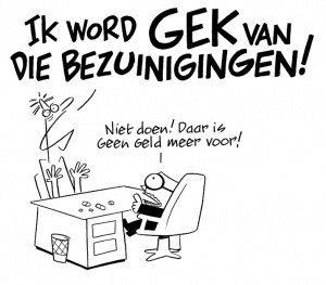 Gemeente Amsterdam Draait Bezuinigingen Huishoudelijke Hulp Terug! #wmo