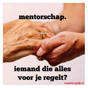 mentorschap
