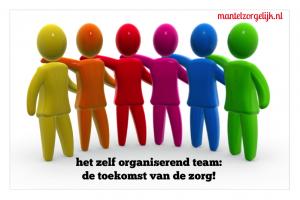 zelf organiserend team