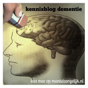 kennisblog dementie