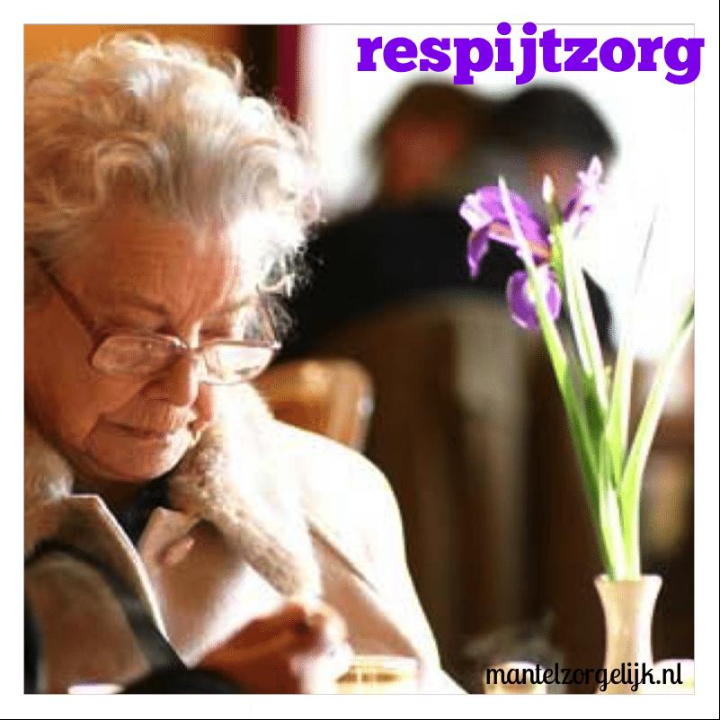 Respijtzorg Als Individuele Begeleiding