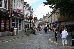 Truro-Town-Centre-Cornwall-England-United-Kingdom