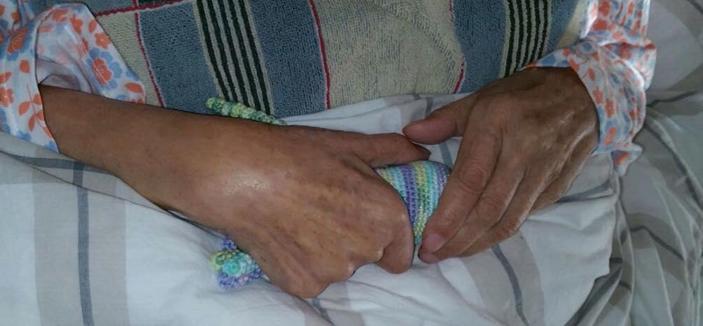 Muis Jantje Haken Voor Ouderen Met Dementie Mantelzorgelijk