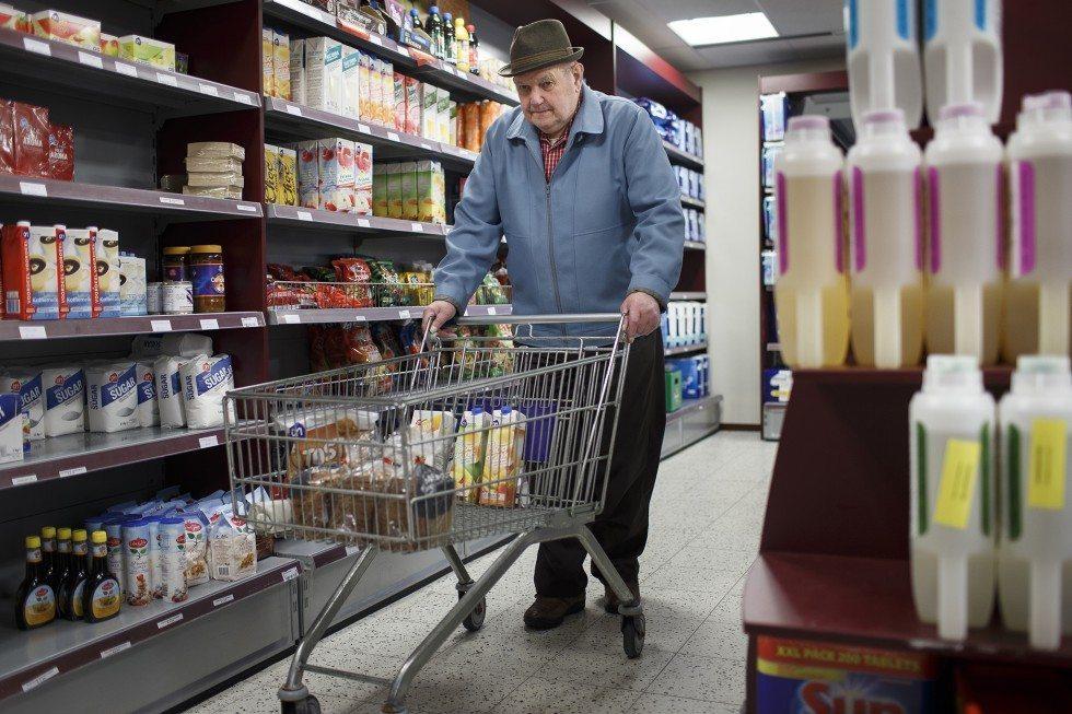 13:14 De supermarkt