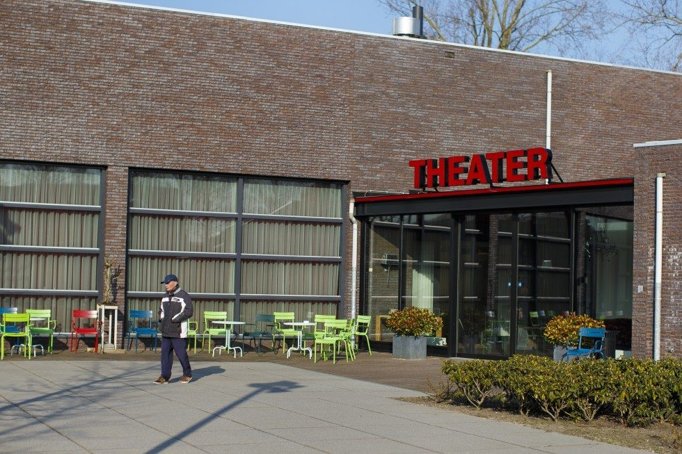 7:14 Theater