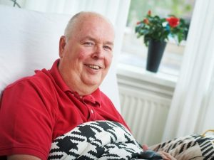 Henk Janssen, foto Van Assendelft