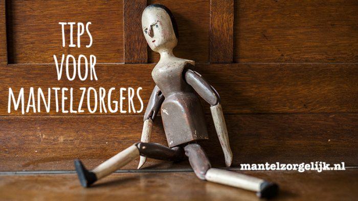 Hoe Kun Je Als Mantelzorger Het Beste Om Hulp Vragen? #tips