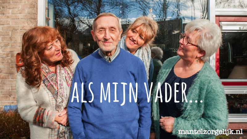 Als Mijn Vader Vertelt: Treinkaartjes Naar Muiderberg #dementie