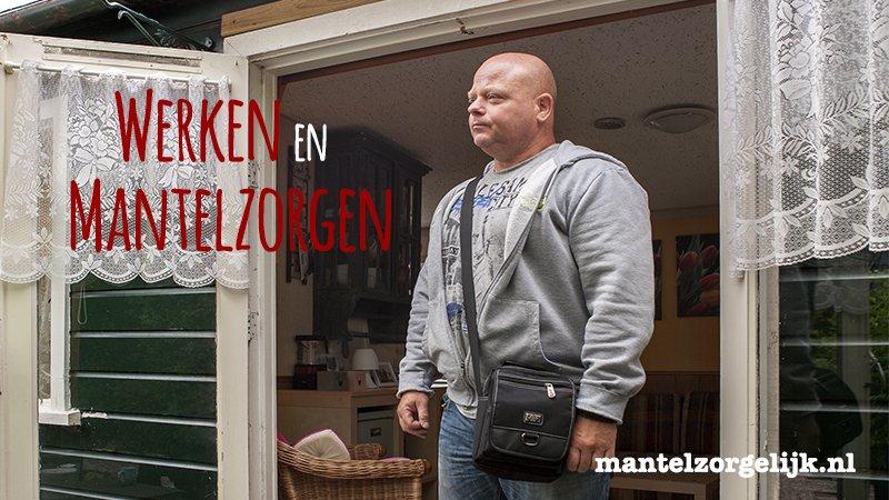 Werk En Mantelzorg: 'Ik Ben Al Moe Bij De Gedachte'