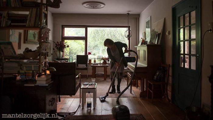 Spelregels Voor Huishoudelijke Hulp #wmo