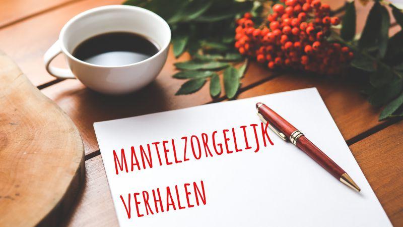 Bergen Dia's – Gastblog Van Angelique Bangert #alzheimer #mijnverhaal