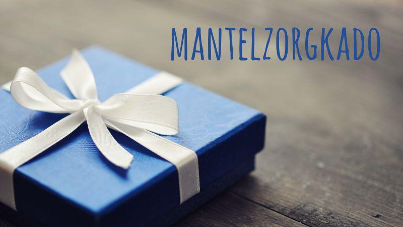 Dag Van De Mantelzorg: Wij Hebben Een Bijzonder Cadeau Voor Jou! #foto #dank #winnen