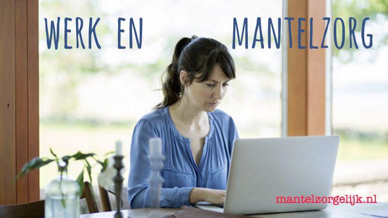 Werk En Mantelzorg Ua