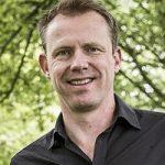 Groningen 20140507. Coen van de Steeg directeur WeHelpen. foto: Pepijn van den Broeke