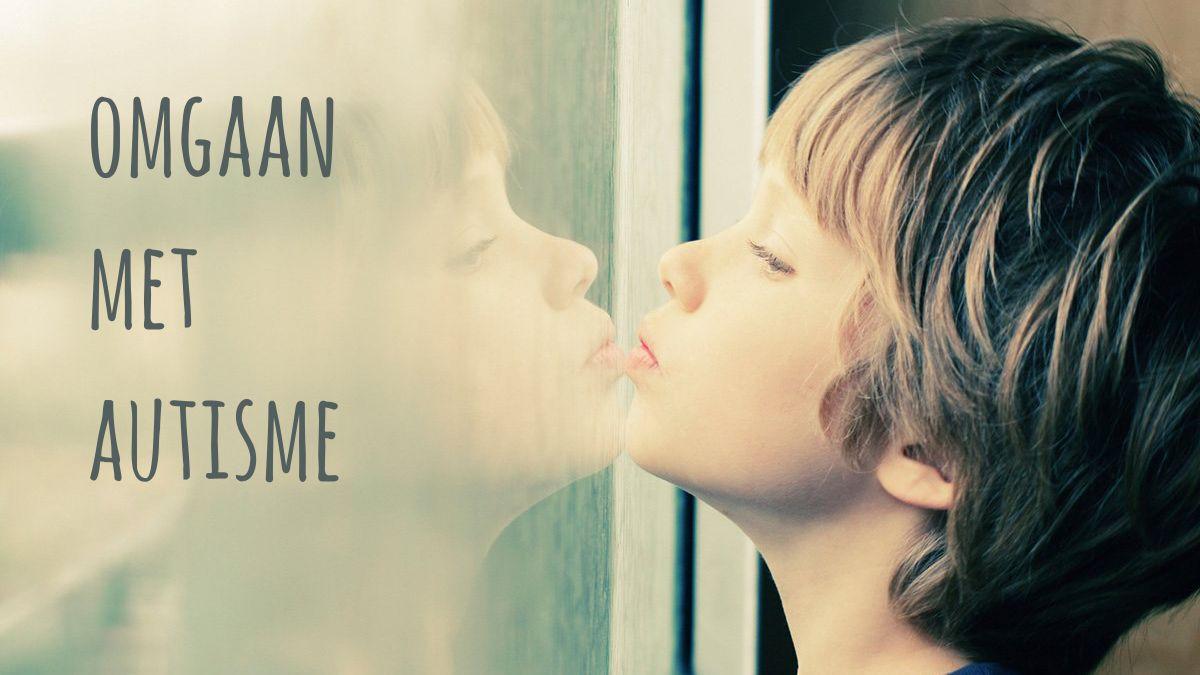 Nieuw Platform Autisme Jonge Kind #tips