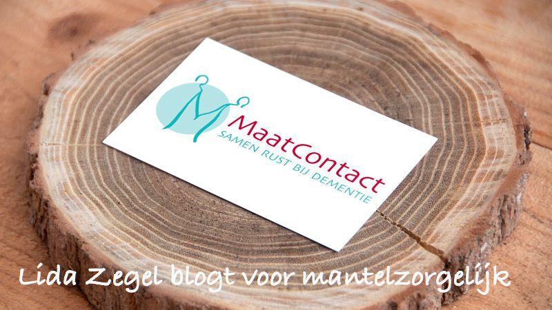 Logo Maat Contact