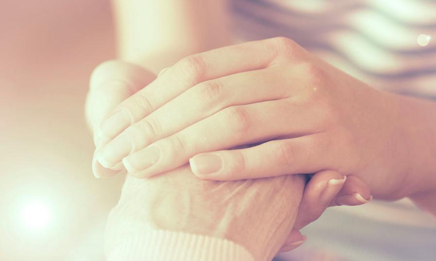 Mantelzorg Gedicht: Ook Al Ken Je Mij Niet Meer #dementie