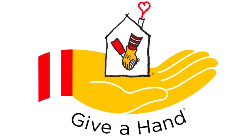 Ronald McDonaldhuis Arnhem Zoekt Vrijwilligers #oproep