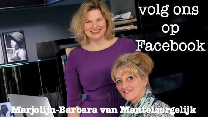 We Willen Meer Met Jou Delen Op Facebook