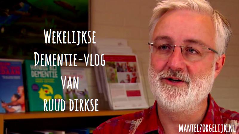 Ruud Dirkse Dementievlog UA