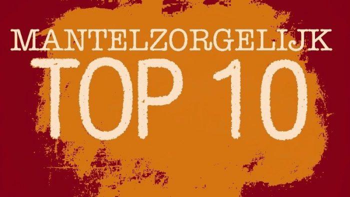 Mantelzorgelijk Top 10: Dingen Die Je Niet Tegen Een Mantelzorger Moet Zeggen #nr6
