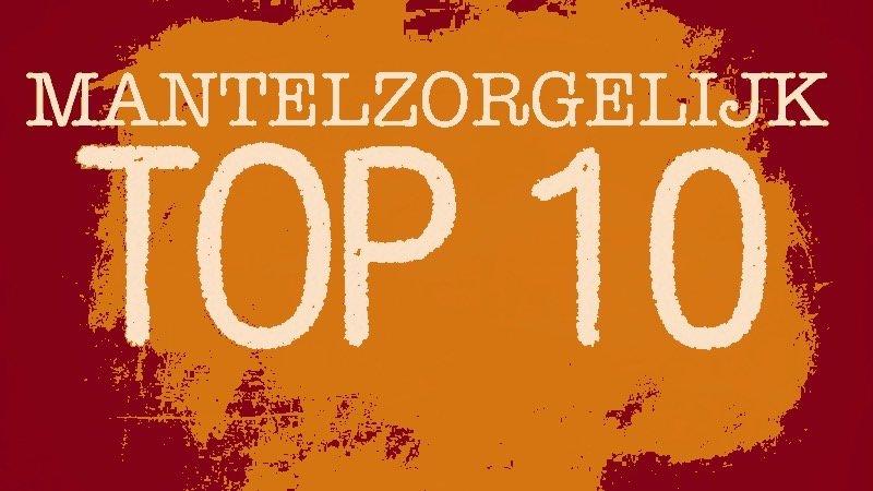 Mantelzorgelijk Top 10: Rillend Op Pad #mantelzorg4voeter #nr9