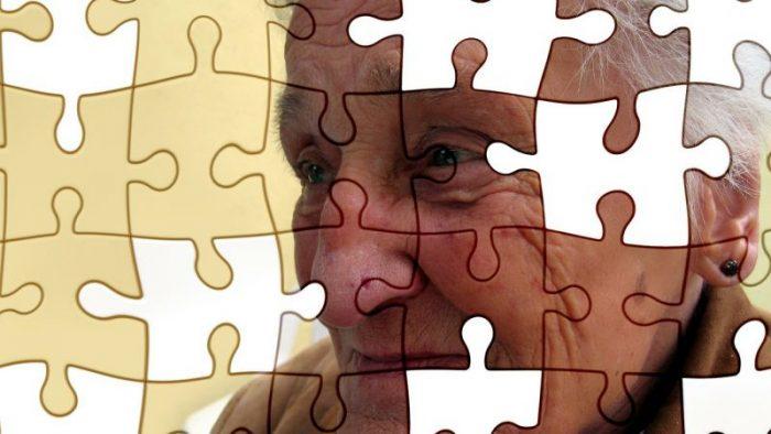Dementie En Agressie: Komt Het Door Bloeddrukverlagers? #onderzoek