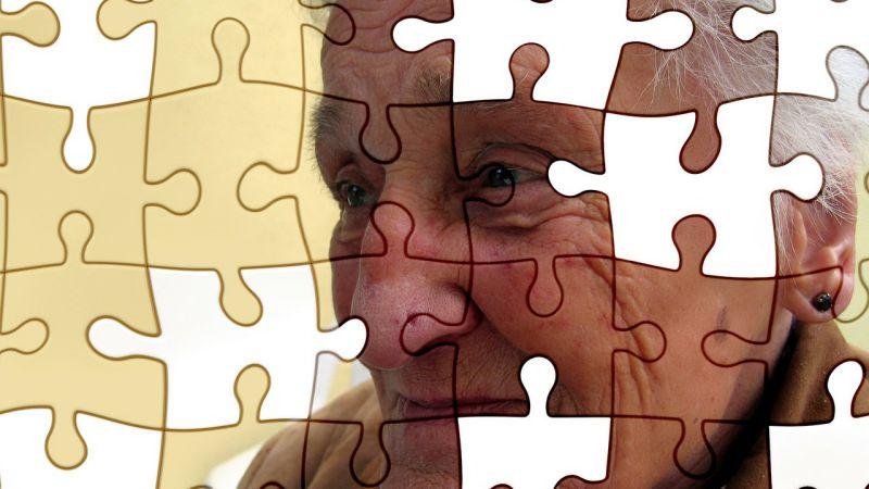 Alzheimer, Dementie