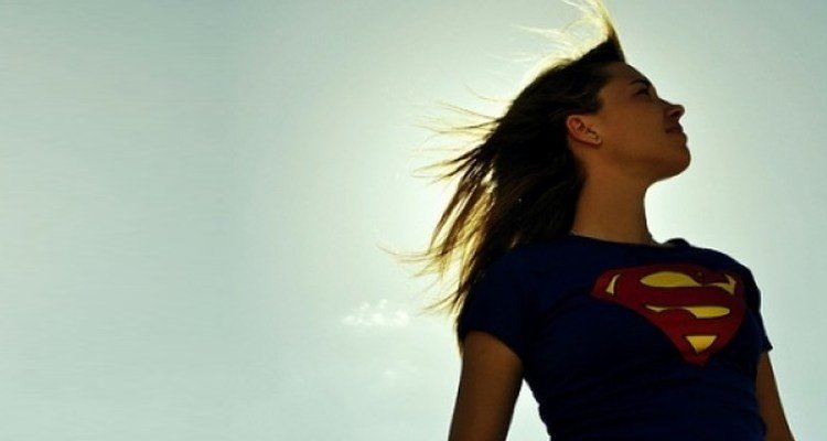 Superwoman UA