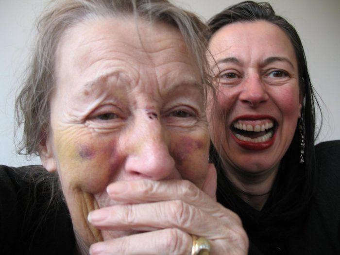 Gevallen #AdelheidRoosen #Mam #AlzheimerFluisteren