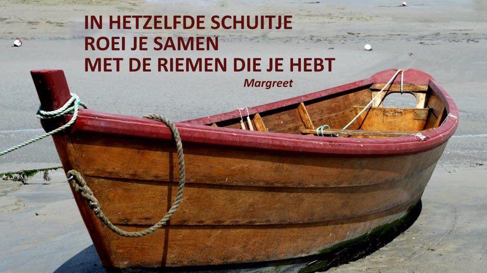 UA Margreet Van Der Voort