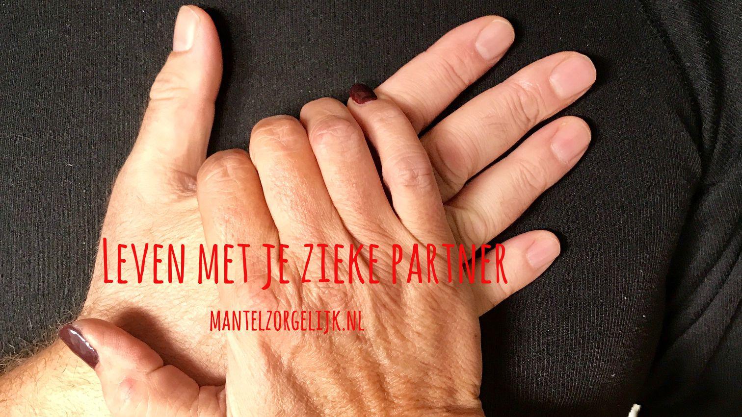 Leven Met Je Zieke Partner UA