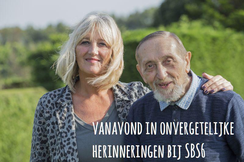 Vanavond: Onvergetelijke Herinneringen Bij SBS6. Kijk Jij Ook?