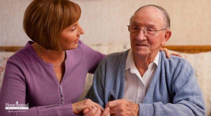 Uit Het Leven Van Een Mantelzorger: Seksueel Ongepast Gedrag #HomeInstead #dementie