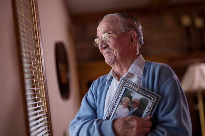 Uit Het Leven Van Een Mantelzorger: Sociaal Isolement #HomeInstead #dementie