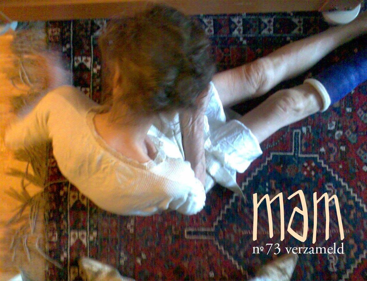 Sterven Aan Het Leven #Mam #AdelheidRoosen #AlzheimerFluisteren #73