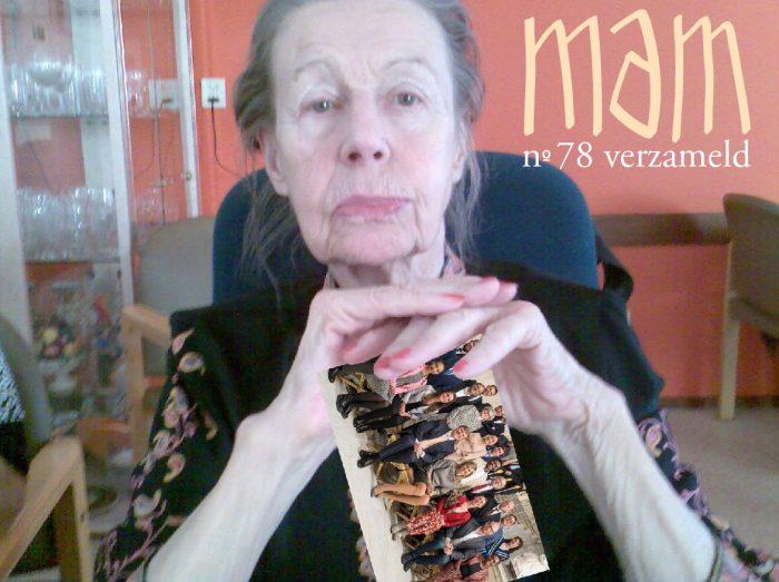 Etiquette #Mam #AdelheidRoosen #Mam #78