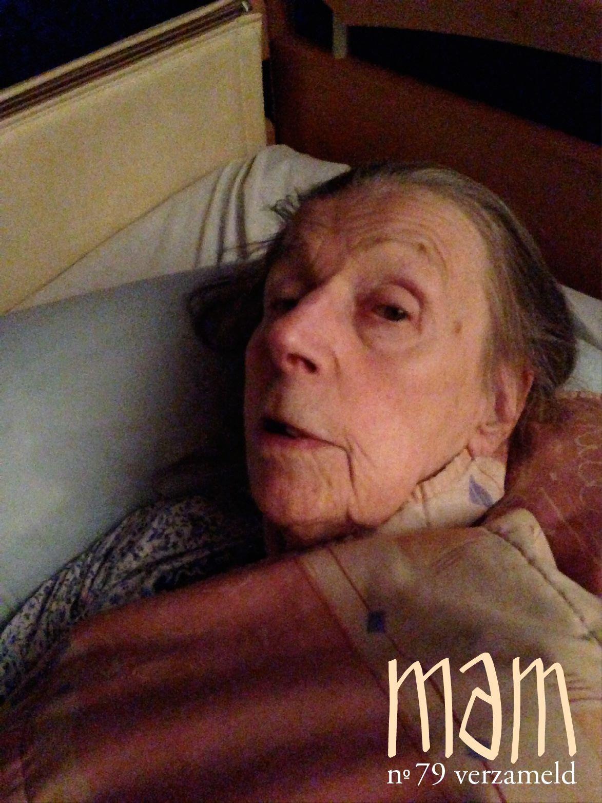 Jouw Naam #Mam #AdelheidRoosen #AlzheimerFluisteren
