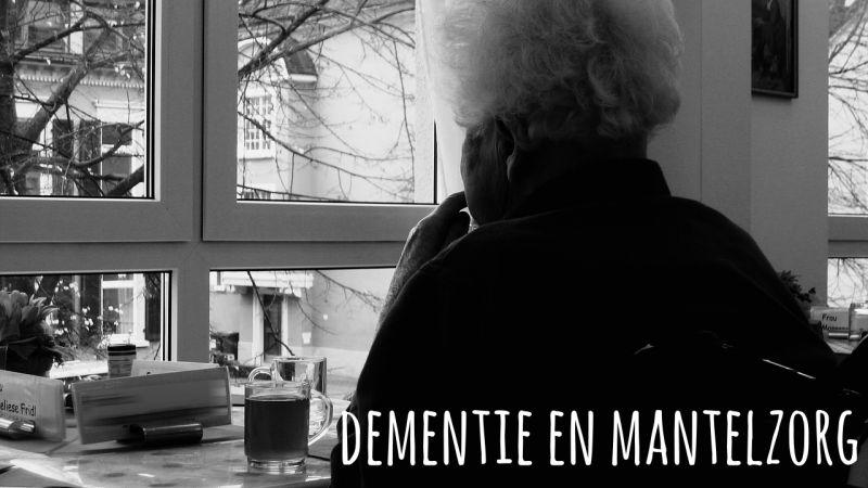 Als Ik Dement Ben, Wil Ik Dood, Maar Kan Dat Ook? #dementie #euthanasie