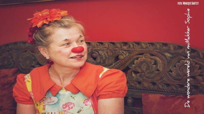 De Wondere Wereld Van MiMakker Sophie: Aan Het Hart